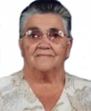 Sebastiana Maria Apolari Pereira da Silva
