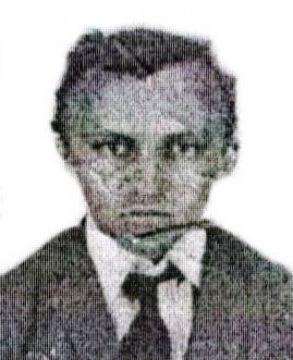 Manoel de Souza Ramos