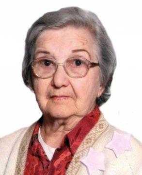 Idalina Aluizzi Mina