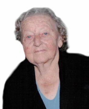Hilda Tetzner Franchini