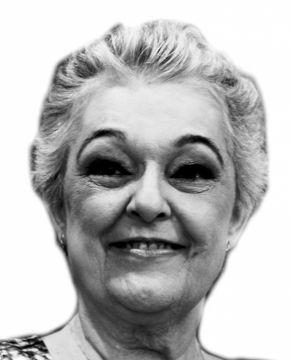 Marlene Fachini Hörner