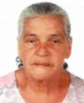 Maria Lourdes Barbosa