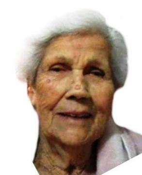 Benedicta de Freitas Dalgé