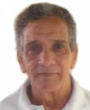Sebastião Rubens de Souza